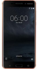 Nokia 6 32Gb (Copper)