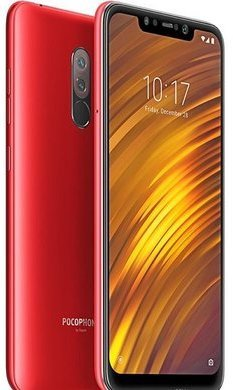 Xiaomi Pocophone F1 6/64Gb (Red)