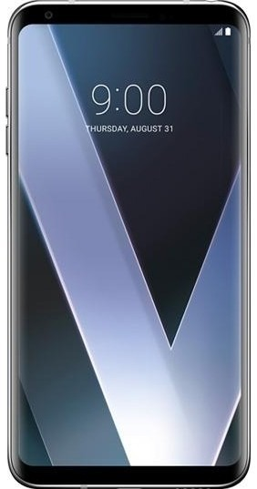 LG V30+ 128Gb With B&O HF (Silver)