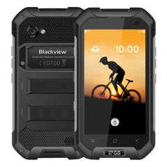 Blackview BV6000 3/32Gb LTE (Black)