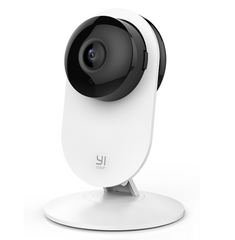 IP-камера - Xiaomi Intelligent 1080P IP Camera (White)