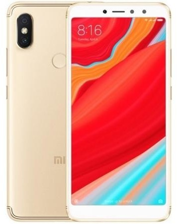 Xiaomi Redmi S2 3/32GB (Gold)
